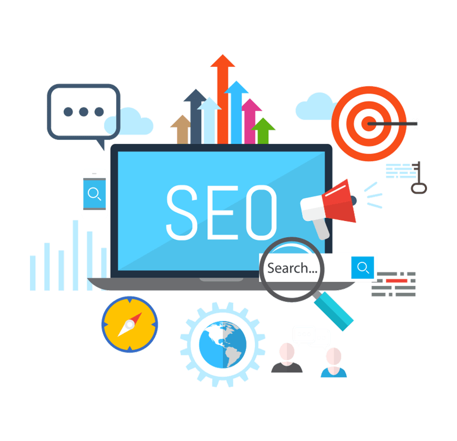 Website and SEO Services