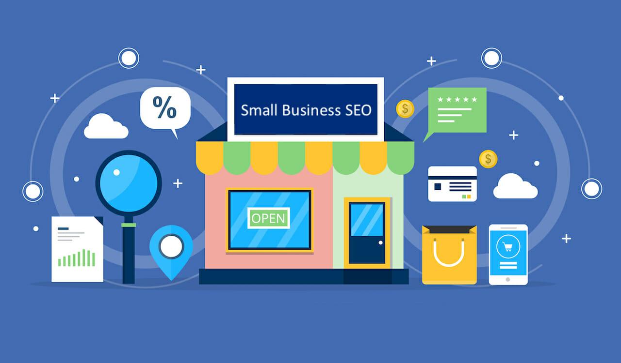 Small SEO Agency
